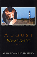 August Magic, a Novel